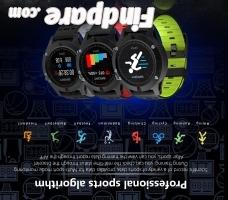 NO.1 F5 smart watch photo 2