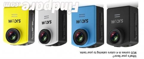 SJCAM M20 action camera photo 2