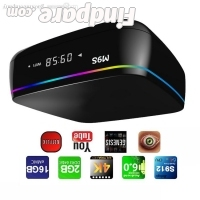 M9S MIX 2GB 16GB TV box photo 3
