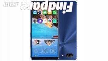 Gionee M7 smartphone photo 1