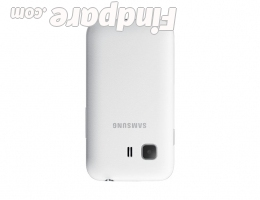 Samsung Galaxy Young 2 smartphone photo 3