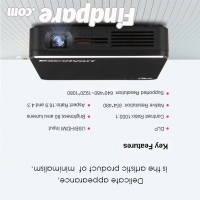Excelvan EHD-200 portable projector photo 8