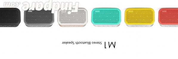 MIFA M1 portable speaker photo 8