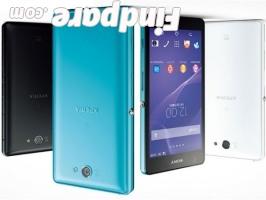 SONY Xperia Z2a smartphone photo 2