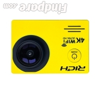 RIch j7000 action camera photo 3