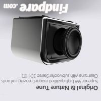 Remax RB-M8 Mini portable speaker photo 2