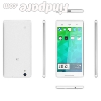 ZTE Q705U smartphone photo 3