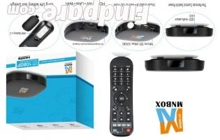 MNBOX Chinese 2GB 8GB TV box photo 1
