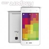 NUU Mobile A1 smartphone photo 1