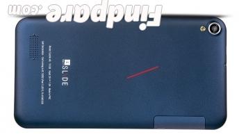 IBall Slide Cuddle 4G smartphone photo 3
