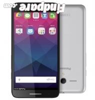 Panasonic P50 Idol smartphone photo 6
