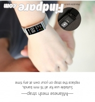 Makibes X3 Sport smart band photo 2