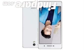 Coolpad Fancy Pro smartphone photo 2