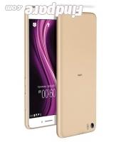 Lava X81 smartphone photo 3