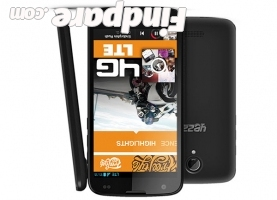 Yezz Andy C5E LTE smartphone photo 3
