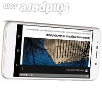 UHAPPY UP720 smartphone photo 3