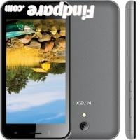 Intex Aqua Q4 smartphone photo 1