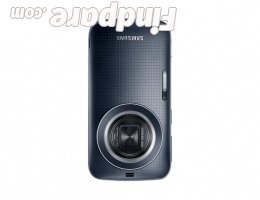 Samsung Galaxy K zoom smartphone photo 3
