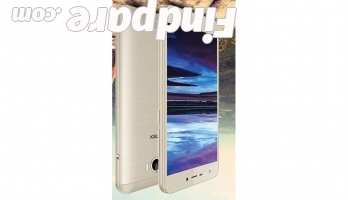 Intex Aqua HD 5.5 smartphone photo 2