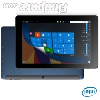 Cube iWork 10 Flagship Ultrabook tablet photo 1