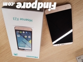 HiSense F23 smartphone photo 2