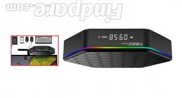 Sunvell T95Z Plus 2GB 16GB TV box photo 1