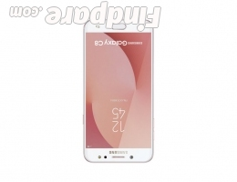 Samsung Galaxy C8 C7100 32GB smartphone photo 6