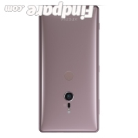 SONY Xperia XZ2 H8216 smartphone photo 9