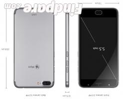 Mpie Y8 smartphone photo 4