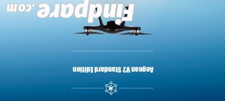 TOVSTO Aegean V2 drone photo 1