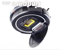 LIECTROUX B2005 PLUS robot vacuum cleaner photo 3