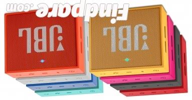 JBL GO portable speaker photo 9