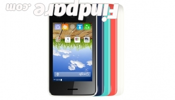 Micromax Bolt A066 smartphone photo 3