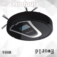 Eworld M884 robot vacuum cleaner photo 3