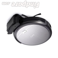 ILIFE A4S robot vacuum cleaner photo 4