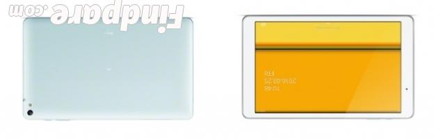 Huawei Qua tab 02 tablet photo 2