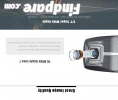 Philips ADR900 Dash cam photo 3