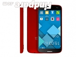 Alcatel OneTouch Pop C7 smartphone photo 2