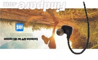 MIFO U6 wireless earphones photo 2