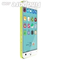 ZTE Blade S7 smartphone photo 2