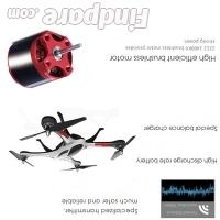 XK X350 drone photo 5