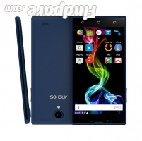Archos 55 Platinum smartphone photo 3