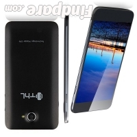 THL W200S smartphone photo 3
