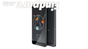 Archos Diamond Gamma smartphone photo 1