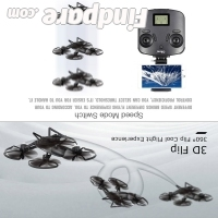GTeng T905W drone photo 2