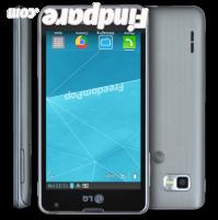 LG Optimus F3 smartphone photo 3