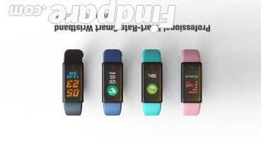Mo Young L3 Sport smart band photo 1