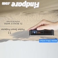 Excelvan EHD-200 portable projector photo 3