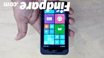 Nokia Lumia 530 smartphone photo 3