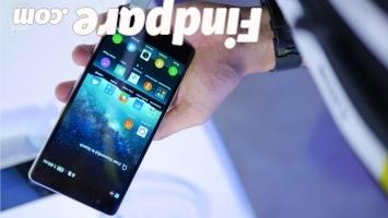 ZTE Nubia Z7 smartphone photo 3